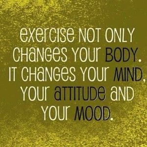 exercise quote