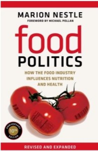 Food-Industry-Influence